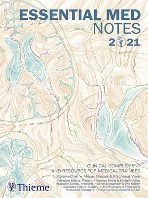 دانلود pdf کتاب Toronto Notes 2021